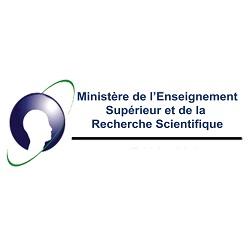 Ministere de l'Enseignement Superieur et de la Recherche Scientifique(MESRS)